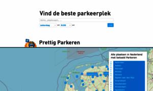 Prettigparkeren.nl thumbnail