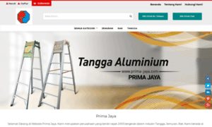 Prima-jaya.com thumbnail
