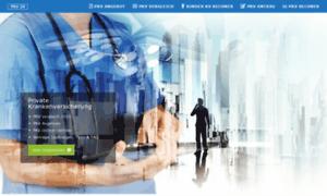 Private-krankenversicherung-pkv.biz thumbnail