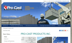 Procast.us thumbnail