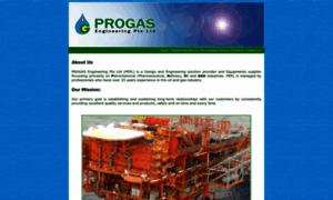 Progas.com.sg thumbnail