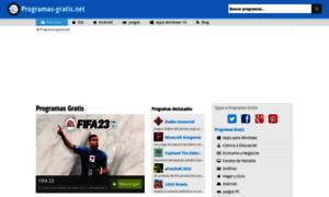Programas-gratis.net thumbnail