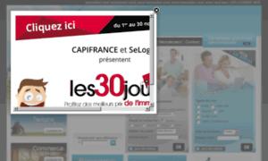 Programme-neuf-tregastel.capi-logement-neuf.fr thumbnail