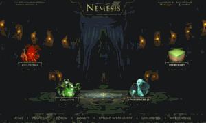 Project-nemesis.cz thumbnail