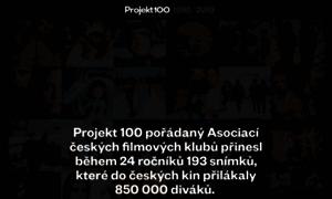 Projekt100.cz thumbnail