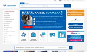 Promocja.medicover.pl thumbnail