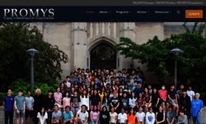 Promys.org thumbnail