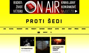Protisedi.cz thumbnail
