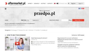 Przedpo.pl thumbnail