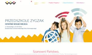 Przedszkolezygzak.pl thumbnail