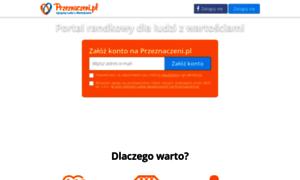 Przeznaczeni.pl thumbnail