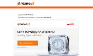 Przystanprofilaktyki.pl thumbnail