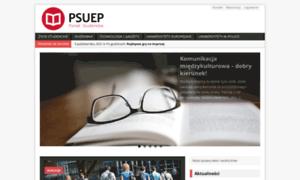 Psuep.pl thumbnail