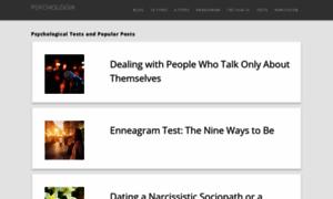 Psychologia.co thumbnail