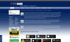 Ptcbank.net thumbnail