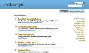 Ptv.mail.com.pk thumbnail