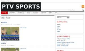 Ptvsportspk.tv thumbnail