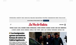 Publicidadinternet.lavozdegalicia.es thumbnail