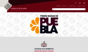 Puebla.gob.mx thumbnail