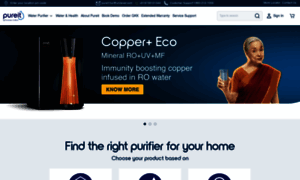 Pureitwater.com thumbnail