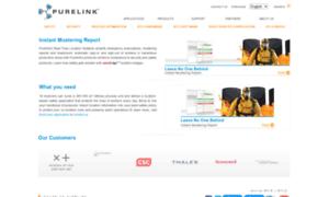 Purelink.ca thumbnail