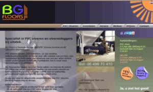 Pvcvloerenleggers.nl thumbnail