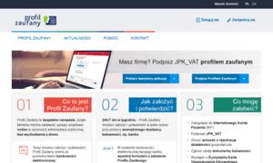 Pz.gov.pl thumbnail