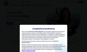 Pzu.pl thumbnail
