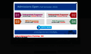 Qau.edu.pk thumbnail