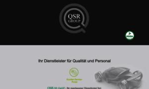 Qsr-consulting-engineering.de thumbnail