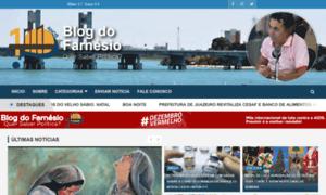 Quersaberpolitica.com.br thumbnail