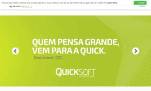 Quicksoft.com.br thumbnail