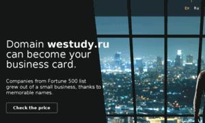 R.westudy.ru thumbnail