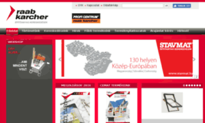 Raabkarcher.hu thumbnail