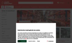 Raabkarcher.nl thumbnail