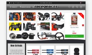 Racegear.cc thumbnail