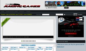 Racinggames.org.uk thumbnail