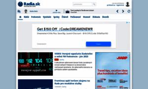 Radia.sk thumbnail