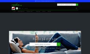 radio.se