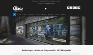 Radioclapas.fr thumbnail