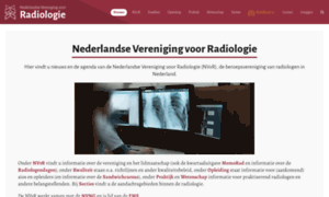 Radiologen.nl thumbnail
