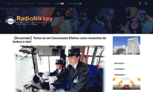 Radionikkey.jp thumbnail