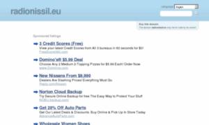 Radionissil.eu thumbnail