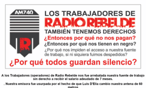 Radiorebelde.com.ar thumbnail