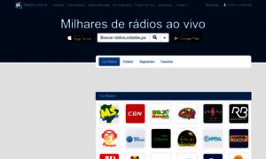 Radios.com.br thumbnail
