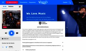 Radioveronica.nl thumbnail