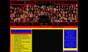 Radiovlaamseardennen.be thumbnail
