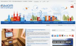 Radom.pl thumbnail