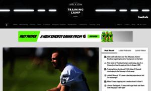 Raiders.com thumbnail