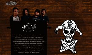 Raimundos.com.br thumbnail